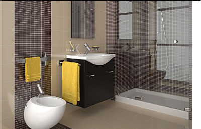 Bathroom Fitters Glasgow >> Rjg Russell Plumbing And Heating Bathroom Installation
